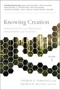 Knowing Creation eBook