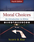Moral Choices eBook