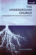 Underground Church eBook