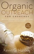 Organic Outreach For Churches eBook