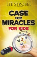 Case For Miracles For Kids eBook