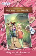 Running From Reality (Faithgirlz! Princess In Camo Series) eBook