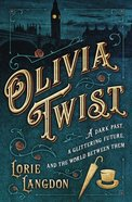 Olivia Twist eBook