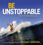Be Unstoppable eBook