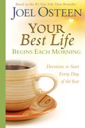 Your Best Life Begins Each Morning eBook