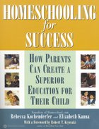 Homeschooling For Success eBook