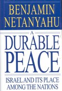 A Durable Peace eBook