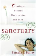 Sanctuary eBook