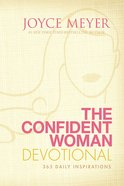 The Confident Woman Devotional eBook