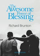 The Awesome Power of Blessing  (Second Edition) eBook