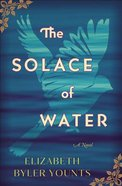 The Solace of Water eBook