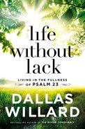 Life Without Lack eBook