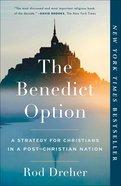 The Benedict Option eBook