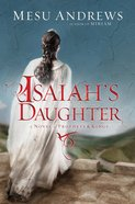 Isaiah's Daughter eBook