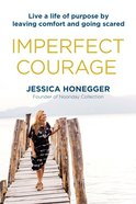 Imperfect Courage eBook