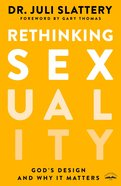 Rethinking Sexuality eBook