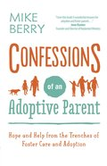 Confessions of An Adoptive Parent eBook