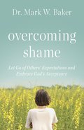 Overcoming Shame eBook