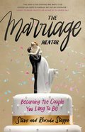 The Marriage Mentor eBook