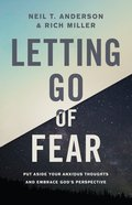 Letting Go of Fear eBook