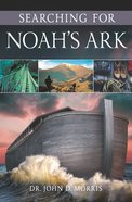 Searching For Noah's Ark eBook