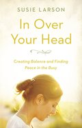 In Over Your Head eBook