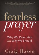 Fearless Prayer eBook