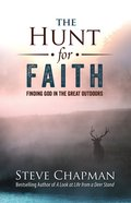 The Hunt For Faith eBook