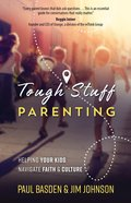 Tough Stuff Parenting eBook