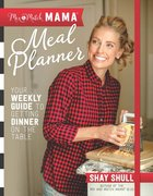 Mix-And-Match Mama Meal Planner eBook