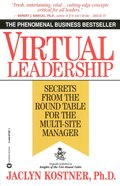 Virtual Leadership eBook