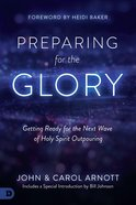 Preparing For the Glory eBook