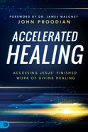 Accelerated Healing eBook