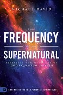 The Frequency of the Supernatural eBook