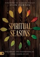 Spiritual Seasons eBook