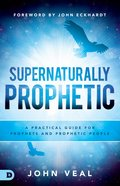 Supernaturally Prophetic eBook