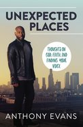 Unexpected Places eBook