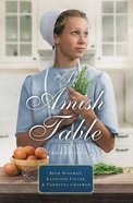 An Amish Table eBook