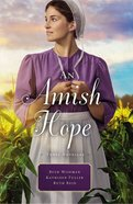 An Amish Hope eBook