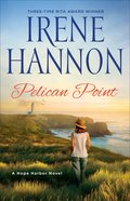 Pelican Point (Hope Harbor Series) Hardback