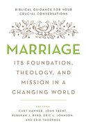 Marriage eBook