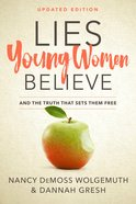 Lies Young Women Believe eBook