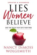 Lies Women Believe eBook