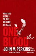 One Blood eBook