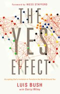 The Yes Effect eBook
