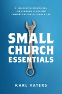 Small Church Essentials eBook