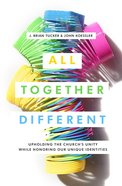 All Together Different eBook