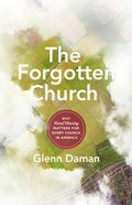The Forgotten Church eBook