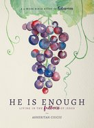 He is Enough eBook