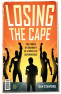 Losing the Cape eBook